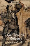 Cover for Gullivers Reisen