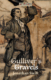 Cover for Gullivers Travels