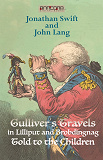 Cover for Gullivers Travels in Lilliput and Brobdingnag - Told to the Children