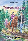 Cover for Flisan 5 - Tarzan och jag