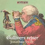 Cover for Gullivers Rejser