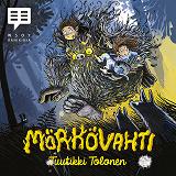 Cover for Mörkövahti