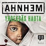 Cover for Yhdeksäs hauta