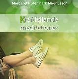 Cover for Kraftfyllande meditationer