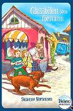 Cover for Dickens detektivbyrå 1 – Glassbilen som försvann