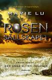Cover for Rosensällskapet
