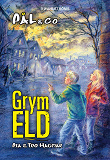 Cover for Pål & Co 4 - Grym eld