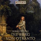 Cover for Die Burg von Otranto