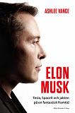 Cover for Elon Musk