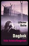 Cover for Dagbok från kvinnofängelset
