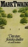Cover for Den stora franska duellen och andra berättelser
