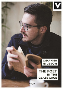 Cover for The Poet in the Glass Cage