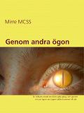 Cover for Genom andra ögon