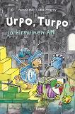 Cover for Urpo, Turpo ja hirmuinen ÄM