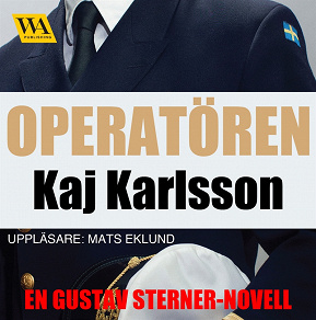 Cover for Operatören