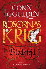 Cover for Blodsfejd : Rosornas krig III