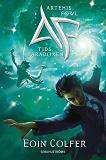 Cover for Artemis Fowl 6 - Tidsparadoxen
