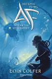 Cover for Artemis Fowl 7 - Atlantissyndromet