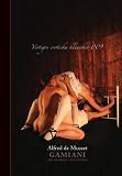Cover for Gamiani : eller en orgie i två nätter