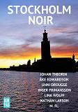 Cover for Stockholm Noir