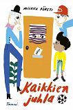 Cover for Kaikkien juhla