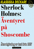 Cover for Sherlock Holmes: Äventyret på Shoscombe
