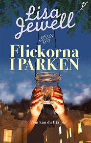 Cover for Flickorna i parken