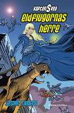 Cover for Kapten Svea 3 - Eldflugornas herre