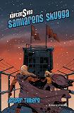 Cover for Kapten Svea 4 - Samlarens skugga