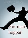 Cover for Hur man hoppar