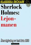 Cover for Sherlock Holmes: Lejonmanen