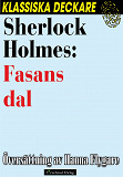 Cover for Sherlock Holmes: Fasans dal