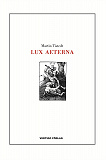 Cover for Lux aeterna
