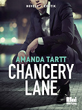 Cover for Chancery Lane