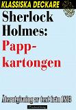 Cover for Sherlock Holmes: Pappkartongen