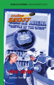 Cover for Stjärnskott 16 - Hett derby