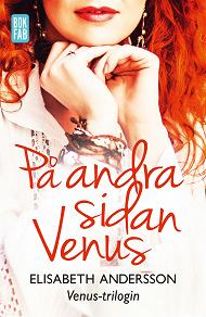 Cover for På andra sidan Venus