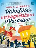 Cover for Vaknätter och verklighetskaos i Vasastan