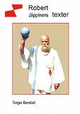 Cover for Robert Jäppinens texter
