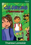 Cover for Glorias memoarer - Marco