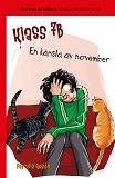 Cover for Klass 7B 5 - En känsla av november