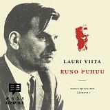 Cover for Runo puhuu