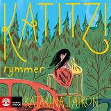 Cover for Katitzi rymmer