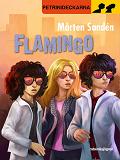 Cover for Flamingo