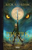 Cover for Krigarens svärd