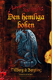 Cover for Den hemliga boken