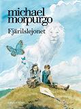 Cover for Fjärilslejonet