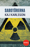 Cover for Sabotörerna