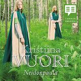 Cover for Neidonpaula