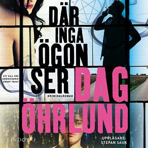 Cover for Där inga ögon ser